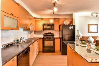 "Photo 3: 313 10707 139 Street in Surrey: Whalley Condo for sale in ""AURA II"" (North Surrey)  : MLS®# R2270635"