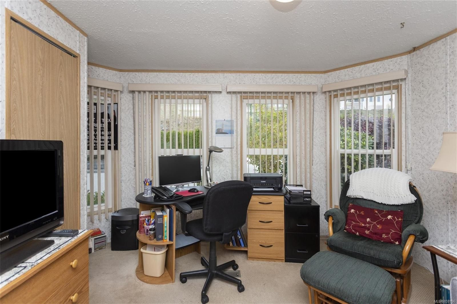 Photo 9: Photos: 1059 Collier Cres in : Na University District Manufactured Home for sale (Nanaimo)  : MLS®# 859156