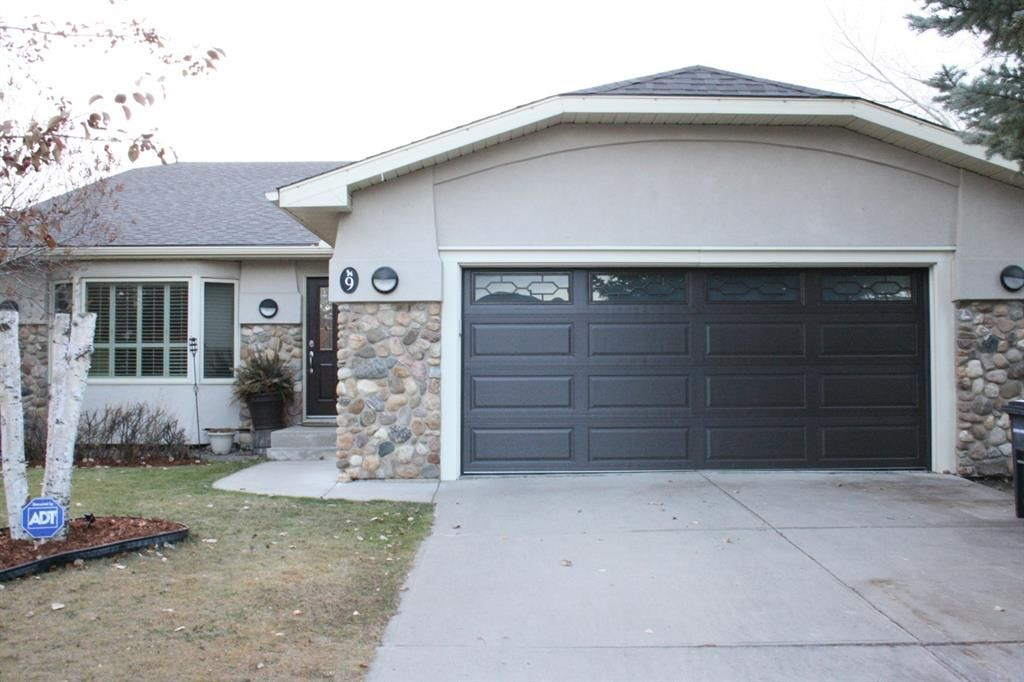 Main Photo: 9 Downey Green: Okotoks Detached for sale : MLS®# A1053787