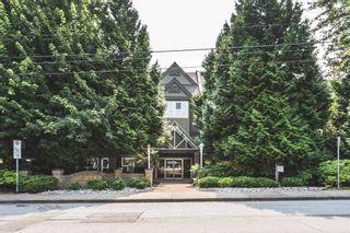 "Photo 1: 204 12088 66 Avenue in Surrey: West Newton Condo for sale in ""LAKEWOD TERRACE"" : MLS®# R2572653"