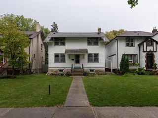 Photo 3: 208 Ash Street in Winnipeg: River Heights North Residential for sale (1C)  : MLS®# 202122963