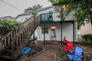 Photo 25: 214 Notre Dame Street in Winnipeg: St Boniface Residential for sale (2A)  : MLS®# 202118474