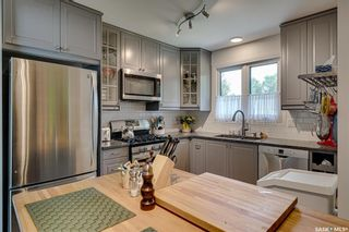 Photo 13: 3806 Diefenbaker Drive in Saskatoon: Confederation Park Residential for sale : MLS®# SK864052