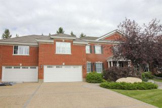 Photo 2: 8 KANDLEWICK Close: St. Albert House for sale : MLS®# E4225704