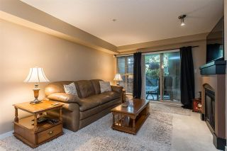 """Photo 10: 107 2958 SILVER SPRINGS Boulevard in Coquitlam: Westwood Plateau Condo for sale in """"TAMARISK"""" : MLS®# R2590591"""