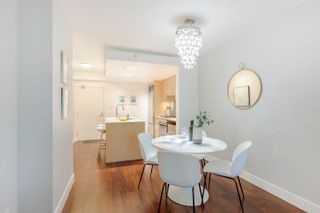 """Photo 10: 305 1675 W 8TH Avenue in Vancouver: Fairview VW Condo for sale in """"Camera"""" (Vancouver West)  : MLS®# R2617696"""