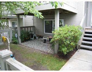 "Photo 9: 94 3880 WESTMINSTER Highway in Richmond: Terra Nova Townhouse for sale in ""MAYFLOWER"" : MLS®# V666982"