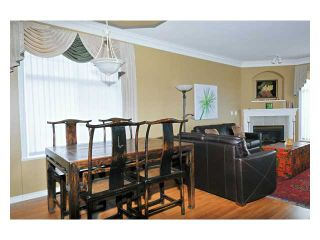 """Photo 3: 24 11358 COTTONWOOD Drive in Maple Ridge: Cottonwood MR Townhouse for sale in """"CARRIAGE LANE"""" : MLS®# V820880"""