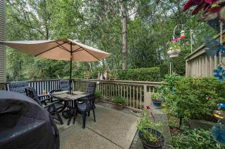 Photo 11: 227 1215 LANSDOWNE DRIVE in Coquitlam: Upper Eagle Ridge Townhouse for sale : MLS®# R2285241