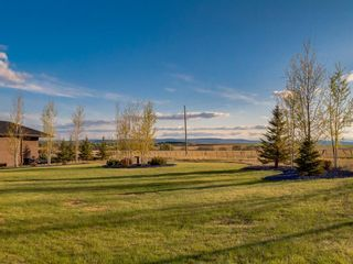 Photo 48: 331 Leighton View in Rural Rocky View County: Rural Rocky View MD Detached for sale : MLS®# A1063745