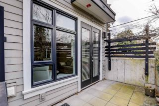 """Photo 10: 4937 MACKENZIE Street in Vancouver: MacKenzie Heights Townhouse for sale in """"Mackenzie Green"""" (Vancouver West)  : MLS®# R2542299"""