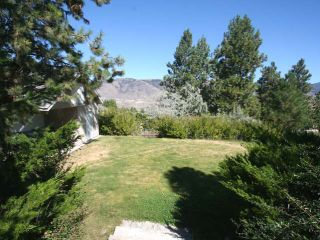 Photo 37: 1780 COLDWATER DRIVE in : Juniper Heights House for sale (Kamloops)  : MLS®# 136530