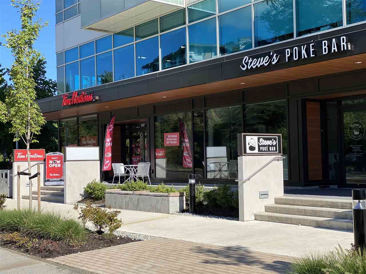 Main Photo: 891 GREAT NORTHERN Way in Vancouver: Mount Pleasant VE Business for sale (Vancouver East)  : MLS®# C8033487