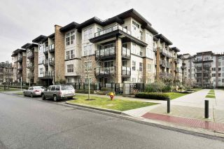 Photo 3: 212 5928 BIRNEY Avenue in Vancouver: University VW Condo for sale (Vancouver West)  : MLS®# R2061815