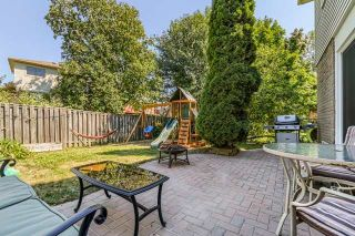 Photo 19: 11 Pridham Court in Ajax: South West House (2-Storey) for sale : MLS®# E4872235