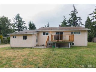 Photo 18: 3398 Hatley Dr in VICTORIA: Co Lagoon House for sale (Colwood)  : MLS®# 674855