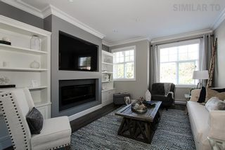 """Photo 3: 35 33460 LYNN Avenue in Abbotsford: Central Abbotsford Townhouse for sale in """"ASTON TOW"""" : MLS®# F1447358"""
