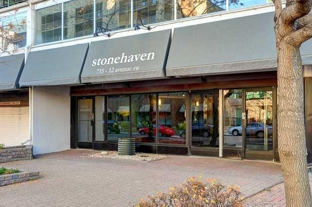 Main Photo: 905 735 12 Avenue SW in Calgary: Connaught Condo for sale : MLS®# C3642862