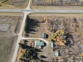 Photo 18: Acreage West of Rapid View in Rapid View: Residential for sale : MLS®# SK872554