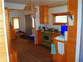 "Photo 4: 20126 NORMAN LAKE Road in Prince George: Bednesti House for sale in ""BEDNESTI"" (PG Rural West (Zone 77))  : MLS®# N211412"