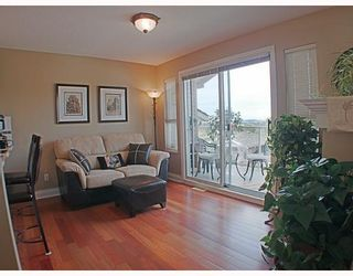 Photo 7: 1148 O'FLAHERTY Gate in Port_Coquitlam: Citadel PQ Townhouse for sale (Port Coquitlam)  : MLS®# V788576