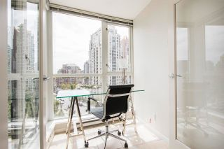 Photo 5: 605 1199 SEYMOUR STREET in Vancouver: Downtown VW Condo for sale (Vancouver West)  : MLS®# R2614893