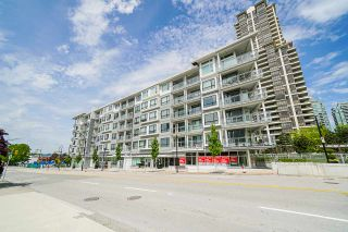 """Photo 36: 308 2188 MADISON Avenue in Burnaby: Brentwood Park Condo for sale in """"Madison and Dawson"""" (Burnaby North)  : MLS®# R2454926"""