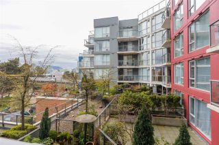 "Photo 20: 301 1425 W 6TH Avenue in Vancouver: False Creek Condo for sale in ""MODENA OF PORTICO"" (Vancouver West)  : MLS®# R2562164"