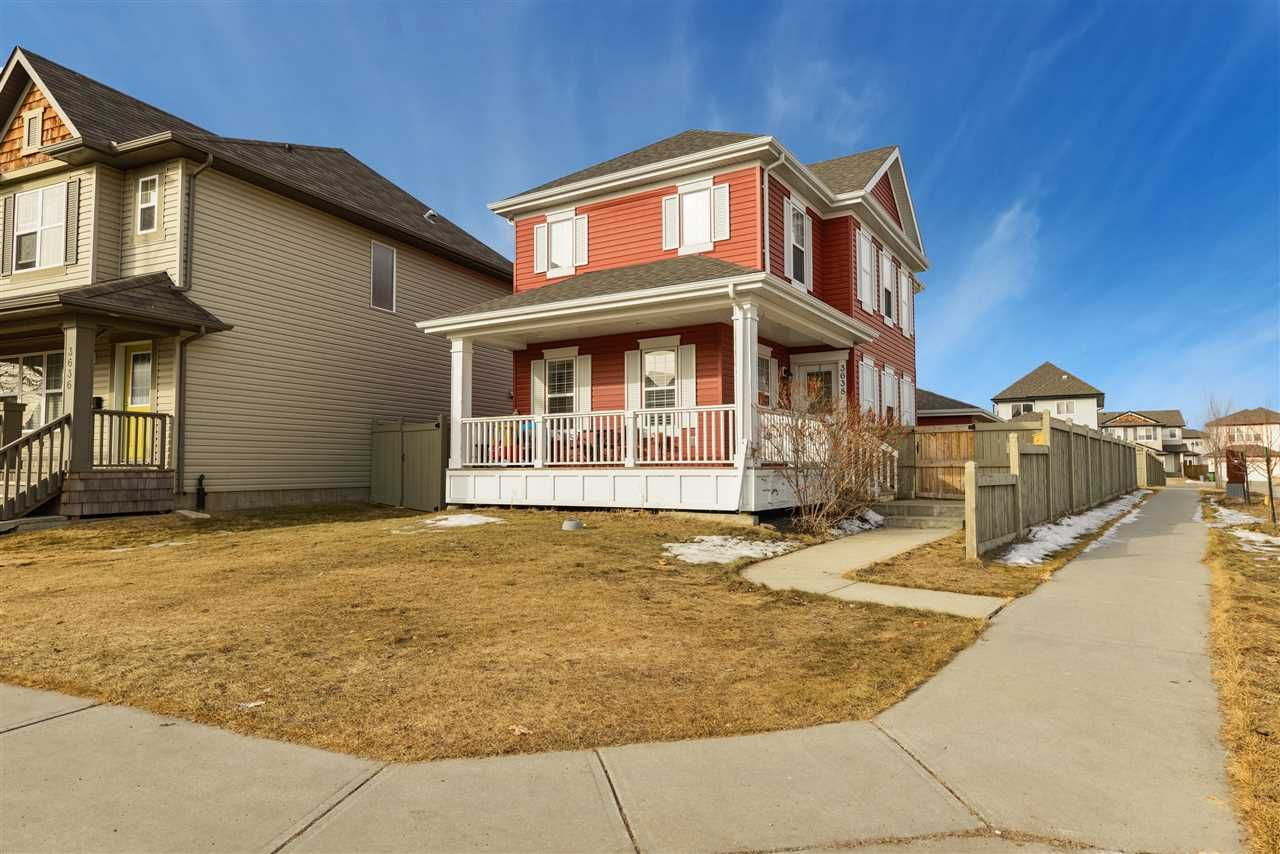 Main Photo: 3638 12 Street in Edmonton: Zone 30 House for sale : MLS®# E4234751
