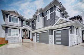 Photo 1: 4145 CHARLES Link in Edmonton: Zone 55 House for sale : MLS®# E4246039
