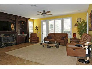 Photo 8: SCRIPPS RANCH House for sale : 5 bedrooms : 10679 Weatherhill Court in San Diego