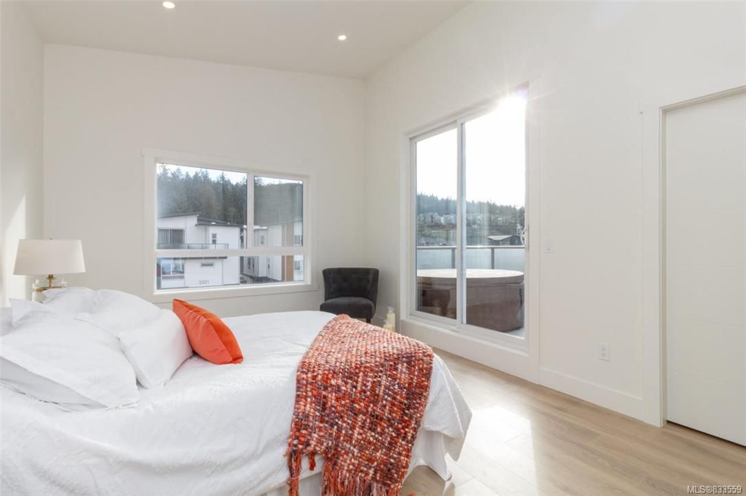 Photo 7: Photos: 105 3335 Radiant Way in Langford: La Happy Valley Row/Townhouse for sale : MLS®# 833559
