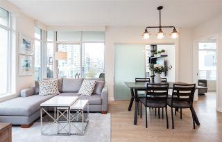Photo 2: 708 111 E 1st Avenue in Vancouver: Mount Pleasant VE Condo for sale (Vancouver East)  : MLS®# R2413099