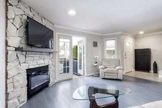 """Photo 7: 20 1336 PITT RIVER Road in Port Coquitlam: Citadel PQ Townhouse for sale in """"WILLOW GLEN ESTATES"""" : MLS®# R2498606"""
