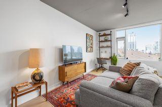 Photo 5: 503 989 Johnson St in : Vi Downtown Condo for sale (Victoria)  : MLS®# 871761