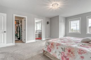 Photo 27: 804 ALBANY Cove in Edmonton: Zone 27 House for sale : MLS®# E4265185
