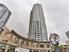 FEATURED LISTING: 2803 - 188 KEEFER Place Vancouver