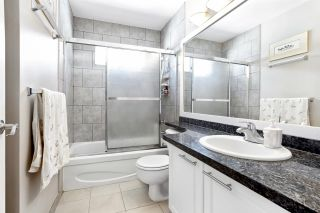 Photo 7: 3 3111 BECKMAN PLACE in Richmond: West Cambie Townhouse for sale : MLS®# R2482748