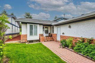 Photo 42: 34 Woodmeadow Close SW in Calgary: Woodlands Semi Detached for sale : MLS®# A1127227
