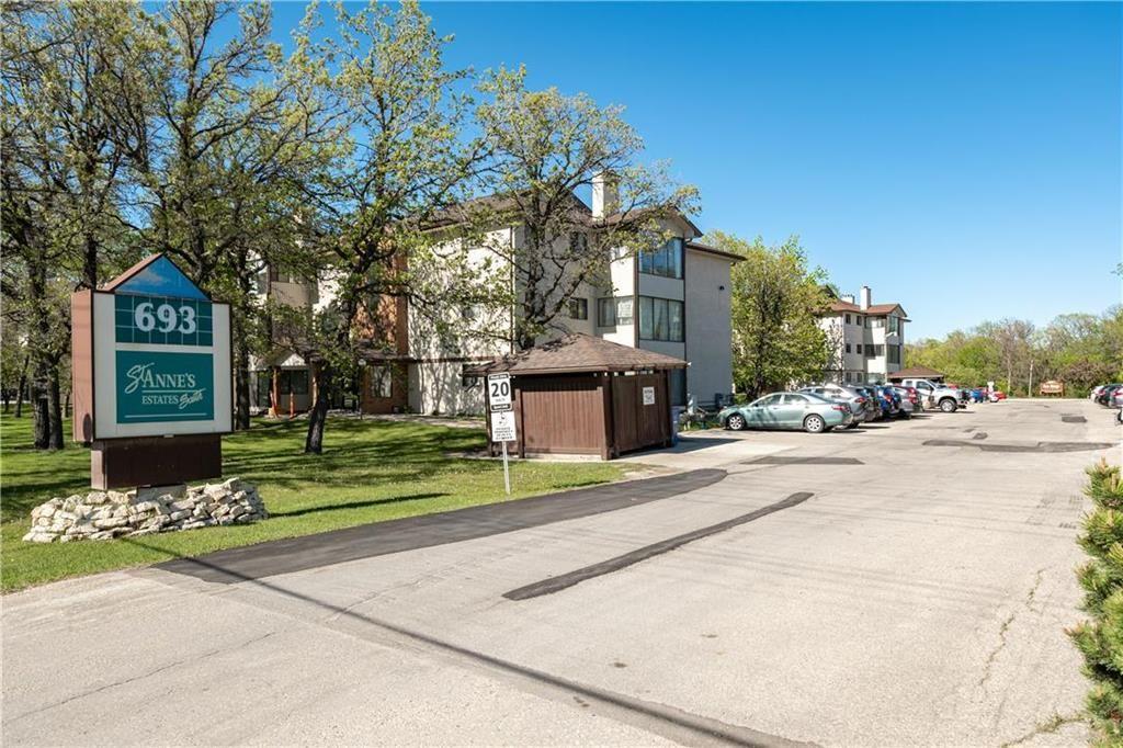 Photo 12: Photos: 312 693 St Anne's Road in Winnipeg: River Park South Condominium for sale (2E)  : MLS®# 202112087