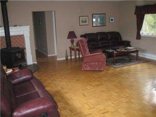 Photo 5: 8080 EDRIC Road in Prince George: Summit Lake House for sale (PG Rural North (Zone 76))  : MLS®# N201622