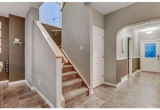 Photo 22: 434 Boulder Creek Drive SE: Langdon Detached for sale : MLS®# A1066594