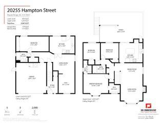 Photo 29: 20255 HAMPTON Street in Maple Ridge: Southwest Maple Ridge House for sale : MLS®# R2617088