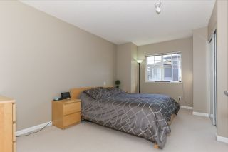 """Photo 13: 51 1010 EWEN Avenue in New Westminster: Queensborough Townhouse for sale in """"WINDSOR MEWS"""" : MLS®# R2017583"""