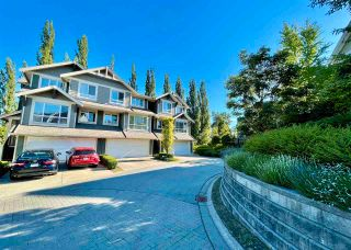 "Photo 36: 81 7780 170 Street in Surrey: Fleetwood Tynehead Townhouse for sale in ""VANTAGE"" : MLS®# R2592093"