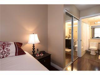 Photo 10: # 409 2181 W 10TH AV in Vancouver: Kitsilano Condo for sale (Vancouver West)  : MLS®# V1052054