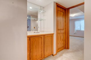 Photo 22: 113 Shawnee Rise SW in Calgary: Shawnee Slopes Semi Detached for sale : MLS®# A1068673