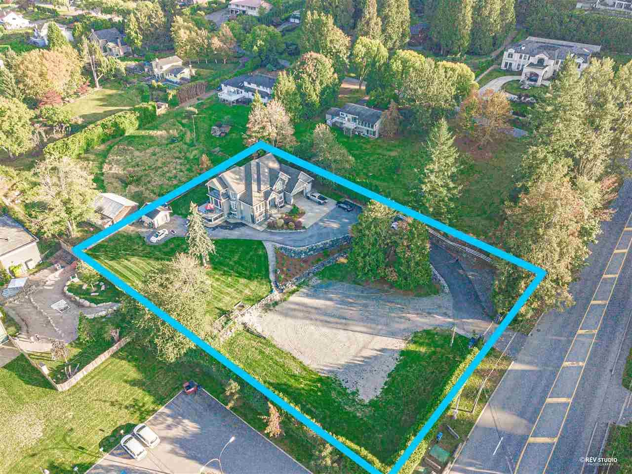 Main Photo: 3162 168 Street in Surrey: Grandview Surrey House for sale (South Surrey White Rock)  : MLS®# R2561132