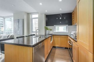 """Photo 12: 1508 821 CAMBIE Street in Vancouver: Downtown VW Condo for sale in """"Raffles"""" (Vancouver West)  : MLS®# R2343787"""