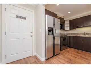"""Photo 4: 412 5438 198 Street in Langley: Langley City Condo for sale in """"CREEKSIDE ESTATES"""" : MLS®# R2021826"""